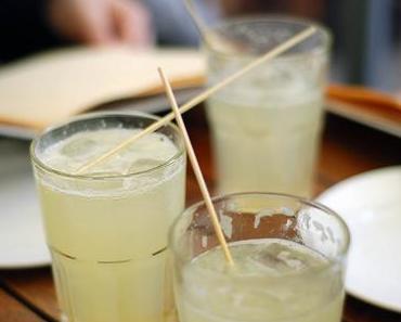 Tag der Limonade – der amerikanische National Lemonade Day