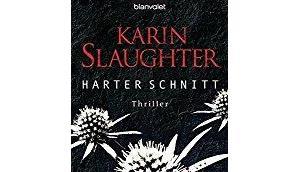 Karin Slaugther Harter Schnitt (Georgia