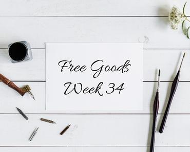 Free Goods - KW 34
