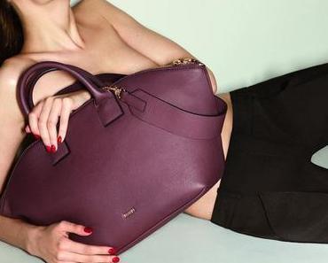 Die Handtasche spiegelt die Persönlichkeit ihrer Trägerin wider