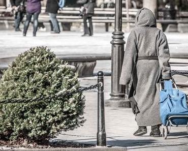 Tag der Senioren in den USA – der amerikanische National Senior Citizens Day