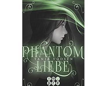 [Rezension] Phantomliebe