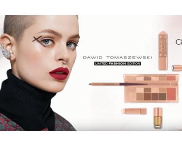 Dawid Tomaszewski Limited Edition - Catrice