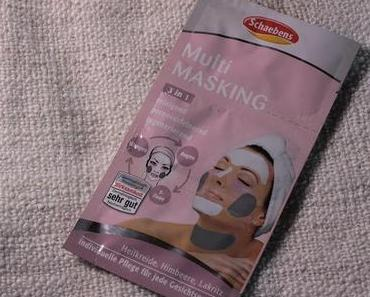 Review: Schaebens Multi Masking 3 in 1