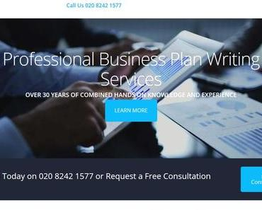 thebusinessplanwriters.co.uk review – Business plan writing service thebusinessplanwriters