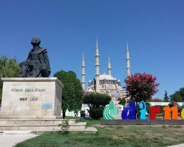 Edirne – Hadrianopel