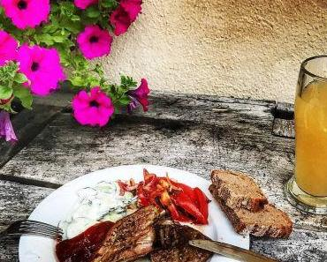 Bavarian Barbecue