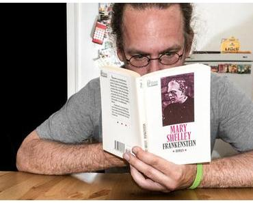 Frankenstein-Tag –Frankenstein Day oder Happy Birthday Mary Wollenstone Shelley