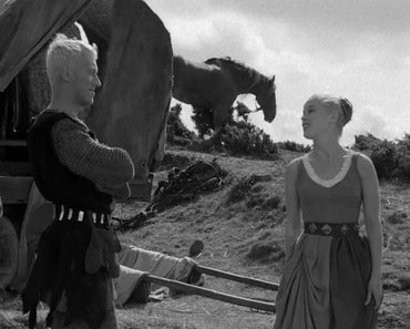 Filme ohne Farbe: DAS SIEBENTE SIEGEL (1957) von Ingmar Bergman