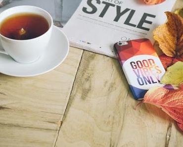 Review: Meßmer Schoko-Kirsch Brownie Tee
