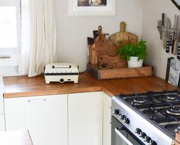 Mein neuer Liebling in der Landhaus-Küche und ein Backofen für euch!