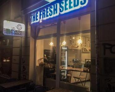 THE FRESH SEEDS – gesundes FastFood