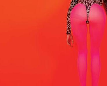 St. Vincent: It's my life