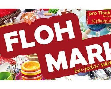 Termintipp: Flohmarkt in St. Sebastian am 23. Sept. 2017