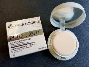 YVES ROCHER Foundation