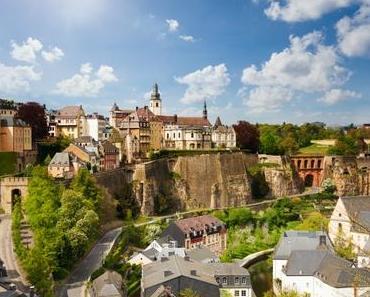 Luxemburg – 5 historische Sehenswürdigkeiten, die Sie gesehen haben müssen!