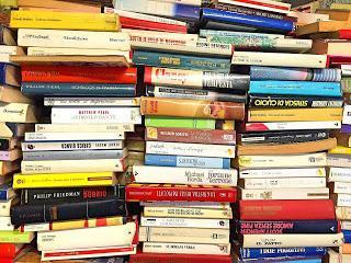[Buch findet Regal] So viele tolle Bücher