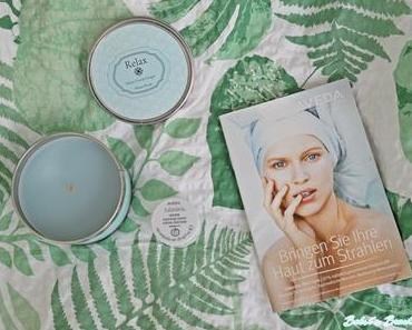 [Review] Aveda tulasāra renew morning creme: