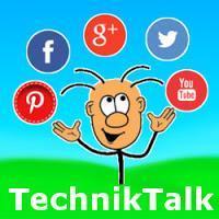 Welche technischen Geräte brauchst du für deine Arbeit im Internet