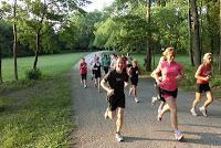 Mythos 14: Frauen müssen anders trainieren als Männer