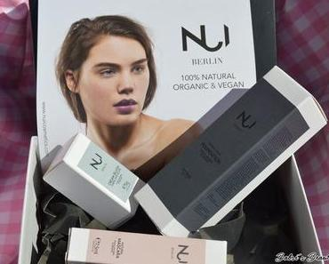 [Review] – NUI Cosmetics: