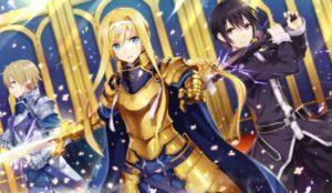 Sword Art Online-DVD erhält Teaser zur Fortsetzung