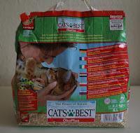 Cat's Best Öko Plus || Katzenstreu im Langzeittest