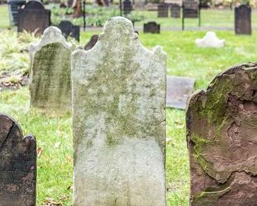 Tag des Friedhofs in Deutschland 2017