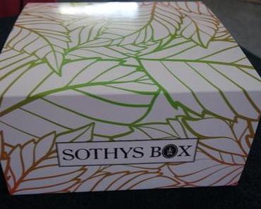 """Die """" Sothys """" Herbst Box"""