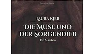 [Rezension] Muse Sorgendieb Laura Kier