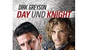 [Rezension] Dirk Greyson Knight