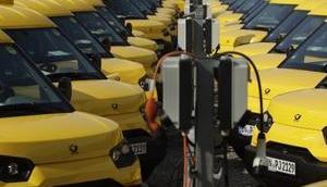 E-Transporter: Post baut StreetScooter Produktion weiterem Standort