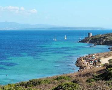 Sardinien: Tharros und Bosa
