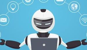 Social Bots Meinungsmanipulation Web!