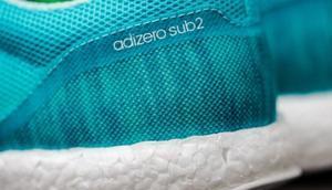 adidas adizero Wird neue Marathon-Weltrekord Laufschuh?
