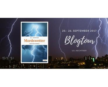"[Blogtour] zum Krimi ""Mordswetter"", heute: Gewitter-Mythen"