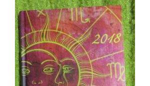 "Rezension ""Mein Jahr Einklang (Kalender 2018)"" Alexa Himberg"