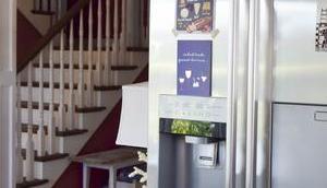 mein Kühlschrank oder: Kennt Kühlschrank-Tetris?