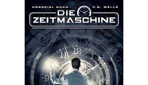 Vorschau: «Die Zeitmaschine Teil (Folgenreich/Imaga; 29.09.2017 Handel)