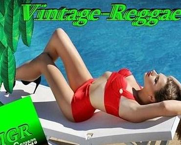 VINTAGE REGGAE Mixtape