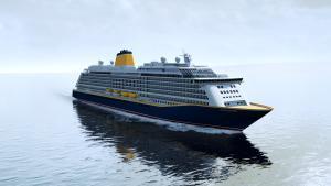 SAGA Cruises gibt Neubau bei Meyer in Auftrag – Auslieferung 2020