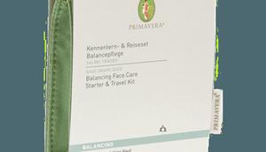 PRIMAVERA Kennenlern- Reiseset Balancepflege Salbei Traube