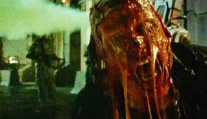 Zombie Horror PLANET TERROR (2007) Robert Rodriguez