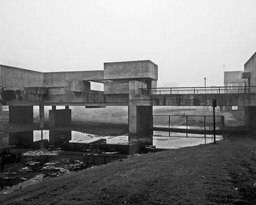 Simon Phipps —  Finding Brutalism