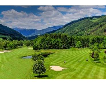 Golfen im Murtal, ein Platz & 5 Golfhotels