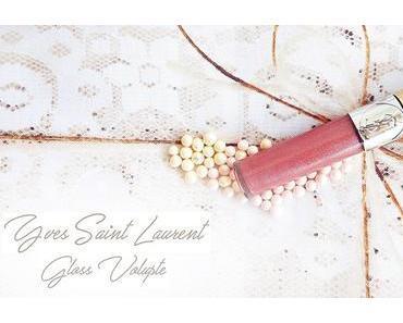 Yves Saint Laurent  - Gloss Volupte 55 Golden
