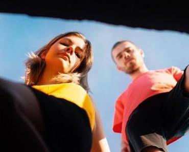Videopremiere: Leyya – Oh Wow // + Tourdaten