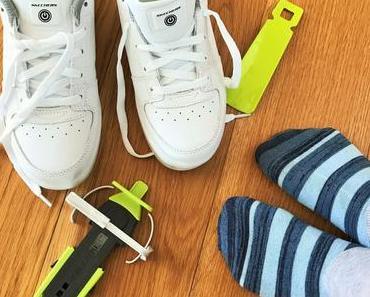 Für gesunde Kinderfüsse: Der Kinderschuh-Rechner von Vögele Shoes