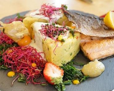 RESTAURANT DAVID am Schliersee - + + + österreichisch-ungarische Küche auf gehobenen Niveau ++ direkt am Schlieersee + + +