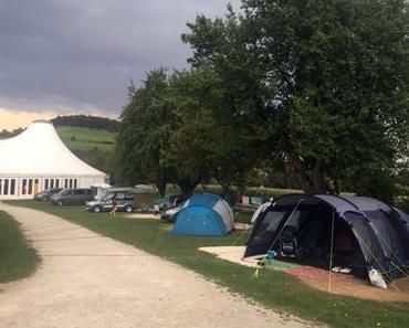 Paradies für Familiencamper – Hegi Familien Camping